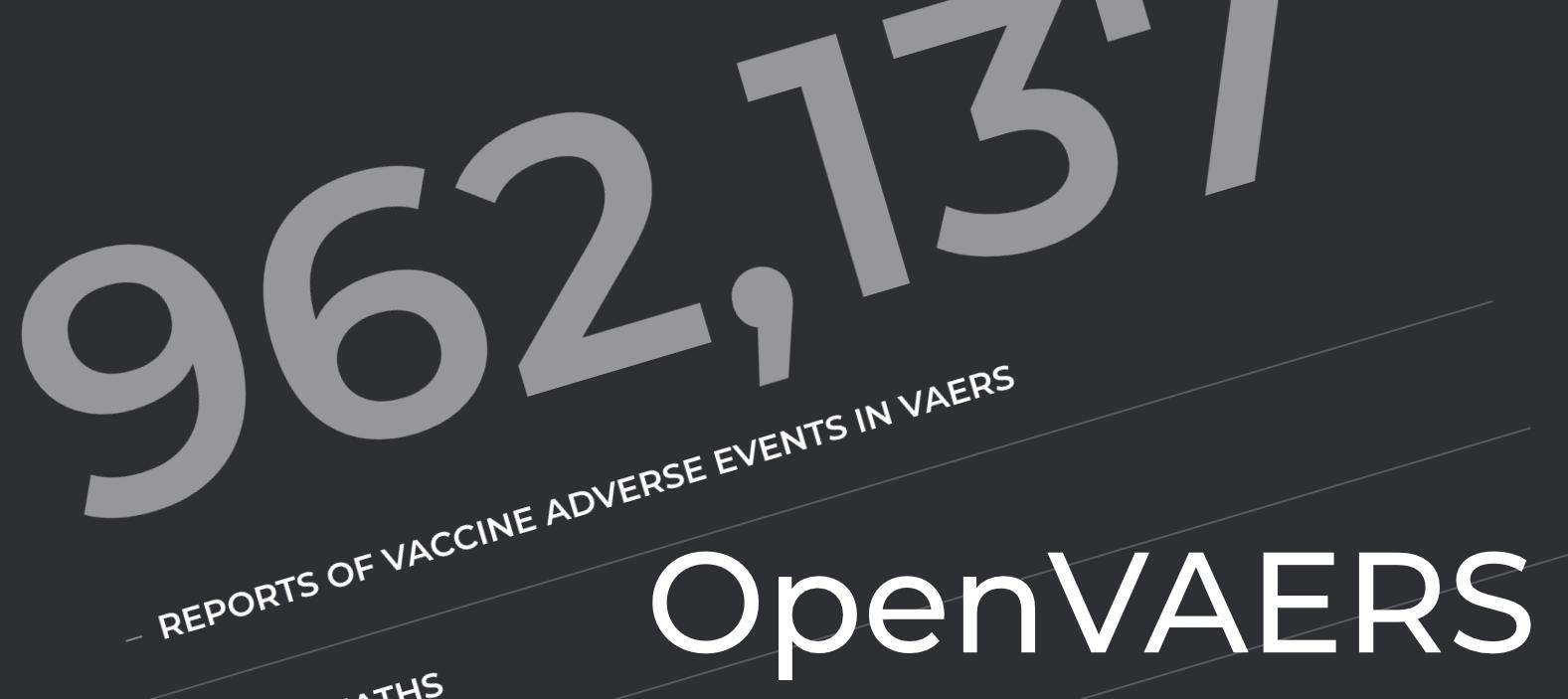 openvaers.com